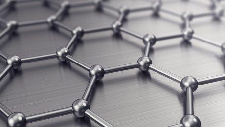 Material de grafeno