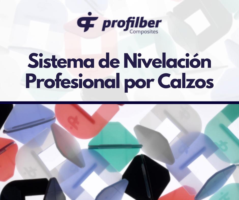Sistemas de Nivelación Profilber