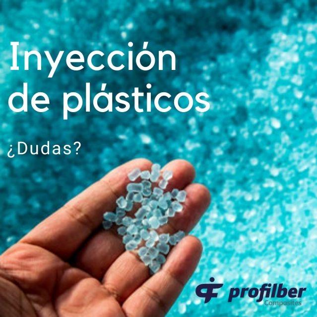 Inyección de plásticos Ibi